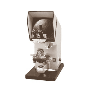 PROJECTION CUM RESEARCH MICROSCOPES CUM LANAMETER