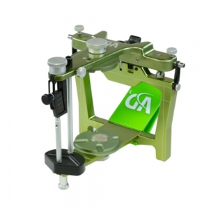 ARTICULATOR FOR ORTHOGNATIC SURGERY TMJ MOVEMENTS RECORDING
