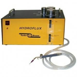 HYDRO SOLDERING MACHINE